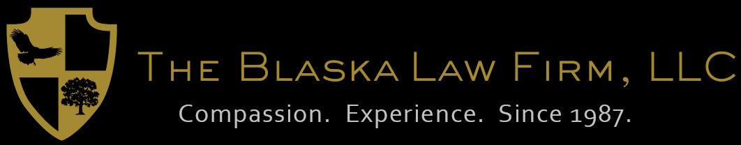 The Blaska Law Firm, LLC logo